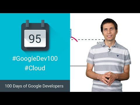 Learn how to scale your applications with Google Compute Engine (100 Days of Google Dev)