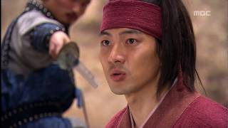 Repeat youtube video Jumong, 4회, EP04, #04
