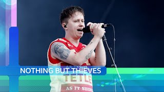 Nothing But Thieves  - Is Everybody Going Crazy? (Reading 2021)