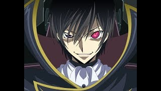 Code Geass 「AMV」Heroes Tonight