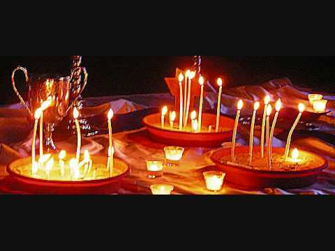 Bless the Lord-Taize