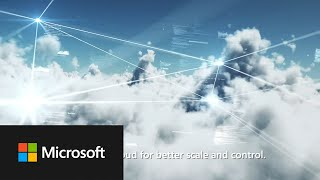 Create the Internet of Your Things -  Microsoft's Vision for IoT