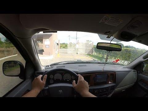 Vlog de RAM / Pra que serve o Tow Haul e O/D OFF ‹ Felipe Silva ›
