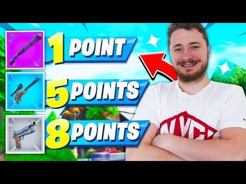 Royal Games : Qui est le meilleur d'entre nous sur Fortnite ?