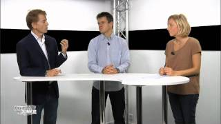 Hugues Dangy & Michel Desbordes : Quand le sport tisse sa toile sur Internet...