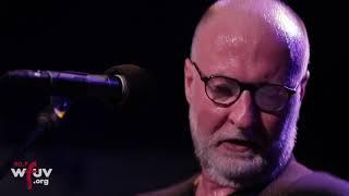 """Bob Mould - """"Sunshine Rock"""" (Live at WFUV)"""