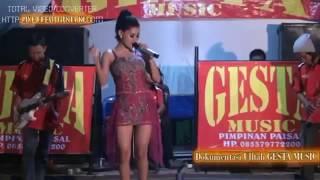 NEW Gesta Music Versi Dangdut Percuma Voc Lia