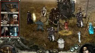 Disciples 2: Elven Alliance Campaign (ROE) NEP Mission 8 (Gallean's Promise Complete)