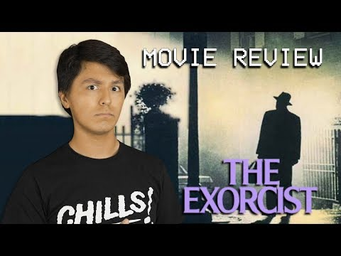 The Exorcist (1973) - Movie Review + Spooky Facts!