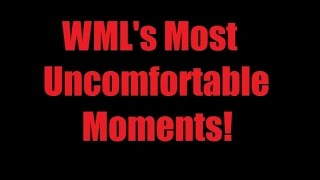 What's My Line? - WML's Most Uncomfortable Moments! [CLIPS VIDEO]