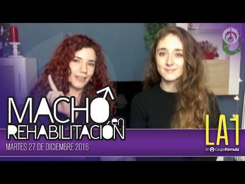 #LA1 - Berlín en Rehab - Macho en Rehabilitación - @plaqueta @andyygmes