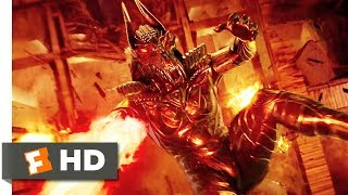 Gods of Egypt (2016) - Horus vs. Set Scene (11/11) | Movieclips