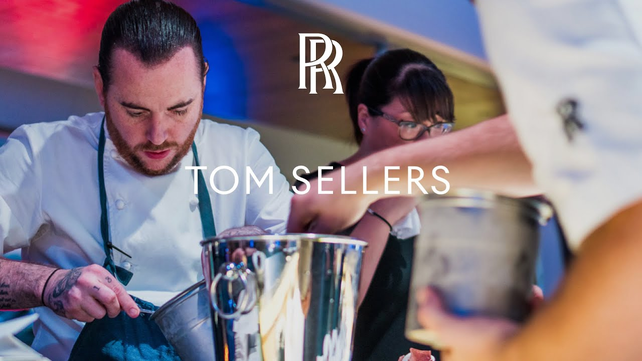 Inspiring Greatness Episode 9: Tom Sellers