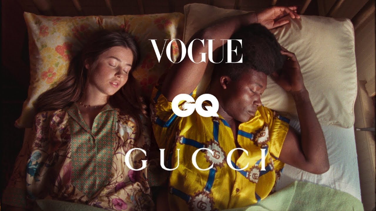 Download The Performers Act I | The Clementines | Vogue, GQ & Gucci