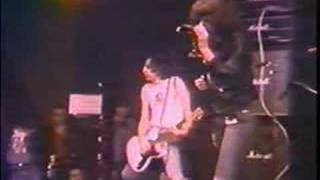 Ramones - Cretin Hop (live CBGB) plus interviews