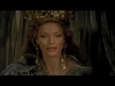 Titania vs Oberon