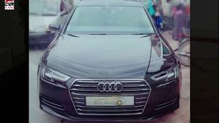 Rent a car in Lahore Pakistan || Al-Kutbi rent a car || new models cars are available for rent