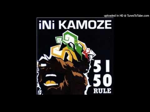 iNi Kamoze - Red outa road mp3