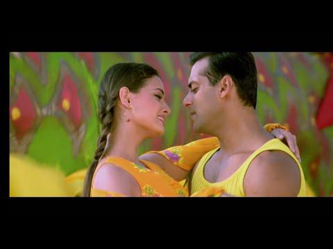 Kya Hua Tujhe Tumko Na Bhool Paayenge 2002 Salman Khan  Diya Mirza  Full Video 1080p