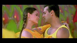 Kya Hua Tujhe - Tumko Na Bhool Paayenge (2002) Salman Khan | Diya Mirza | Full Video 1080p