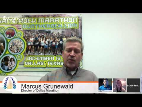 Dallas Marathon Training Tips