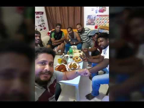 Friends @qatar