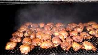 KL's Catering BBQ Chicken