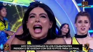 EEG La Lucha por el Honor - 11/07/2019 - 1/5