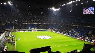 INTER - BARCELLONA 1-1 PAZZA INTER AMALAINNO CHAMPIONS!!