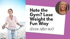 9 Ways to Trick Yourself Into Losing Weight After 60