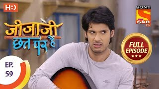 Jijaji Chhat Per Hai - Ep 59 - Full Episode - 30th March, 2018