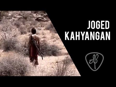 JOGED KAHYANGAN  (dewa budjana) video clip by Eman Pradipta