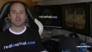 Oculus Rift DK1 Parte 1: PREGUNTASY Y RESPUESTAS