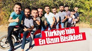 Turk Ye 39 N N En Uzun B S Klet Le Suya Uctuk