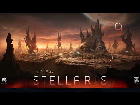 Let's Play Stellaris - Chapter Nine: Vengeance