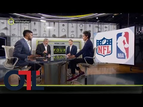Big Story: Links between NFL's new policy and the Sterling Brown incident | Outside the Lines | ESPN