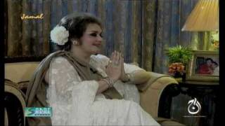Anniversary Special - Interview With Zill-e-Huma Remembering Noor Jehan - Part  # 1