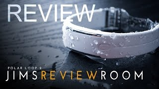 Polar Loop 2 Activity Band - REVIEW