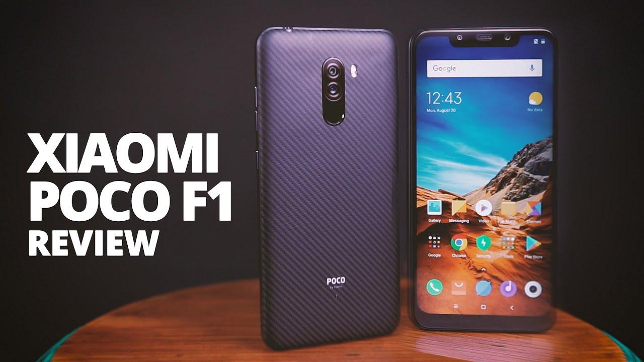 Poco F1 Review | Poco F1 vs OnePlus 6 | Xiaomi Poco F1 Price & Specs - YouTube