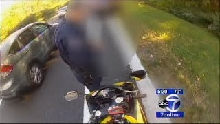 Police using Westside Highway Motorcycle incident to target ALL Bikers !
