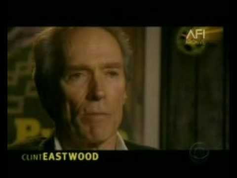Shane (1953) - Clint Eastwood