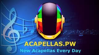 Selena Gomez, Marshmello – Wolves (Studio Acapella) + DL Link