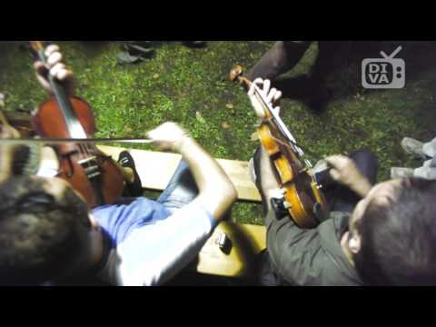 La Resiana: musica e danza