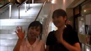 2013/08/11 きょうのランチ in イッポンネタライブ 優勝おめでとう! ◇...