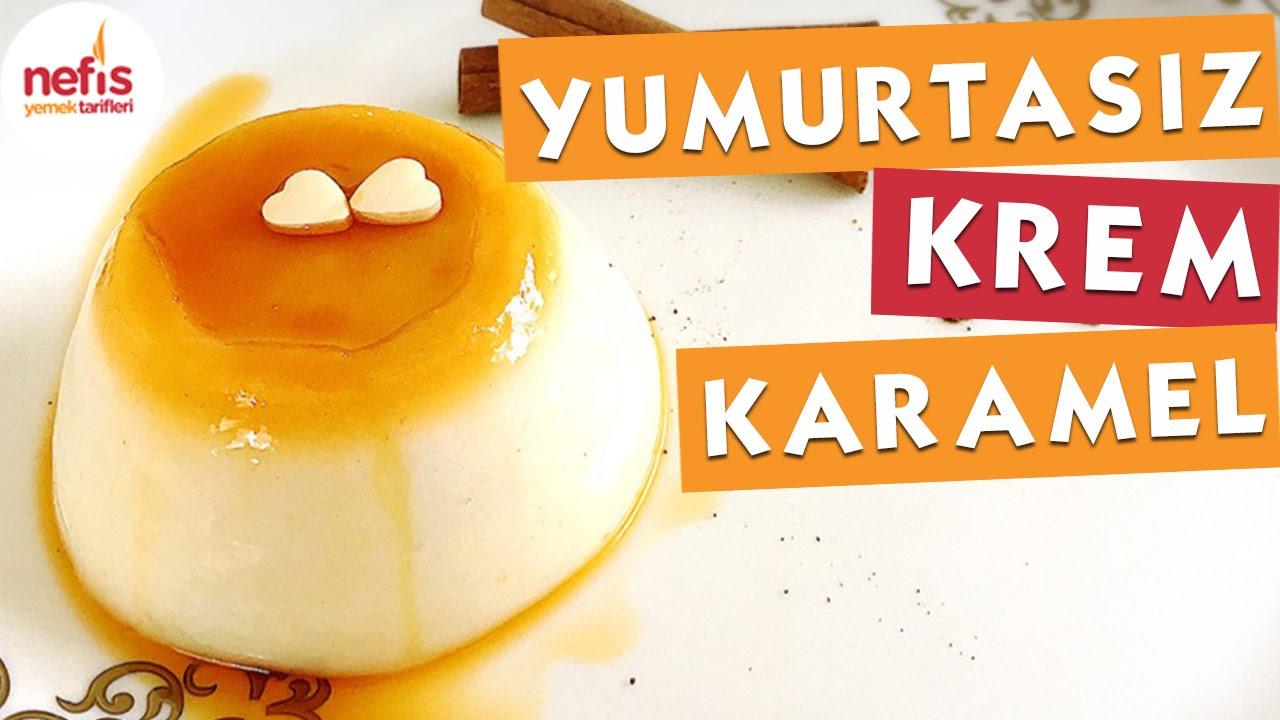 Krem Karamel Videosu
