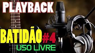 Baixar PLAYBACK - BASE BATIDÃO #4 USO LIVRE - DJ TONYNHO