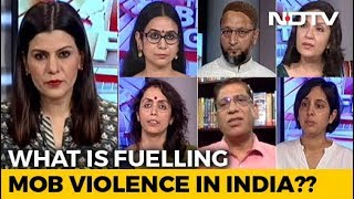 The Big Fight: Are India's Minorities Living In Fear?