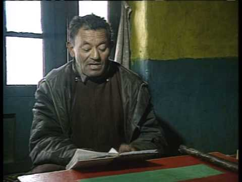Tibetan Book of the Dead - A Way of Life - 01