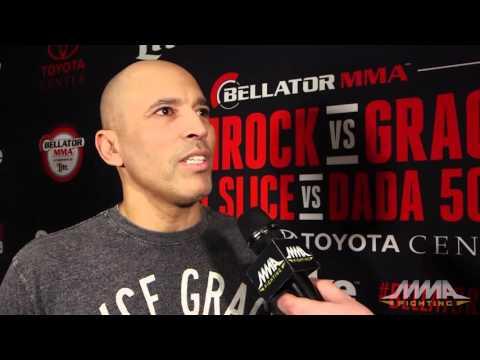 Royce Gracie Believes Jiu-Jitsu Competitions Don't Help With Self Defense