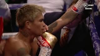 Johnriel Casimero Vs Zolani Tete (Full Fight) WBO Bantamweight World Title